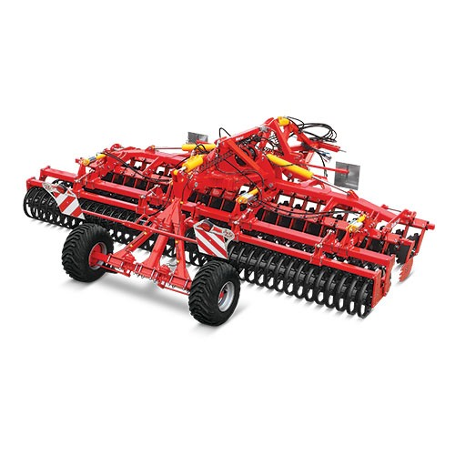 DISC HARROW TACITUS